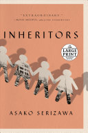 "Image for ""Inheritors"""
