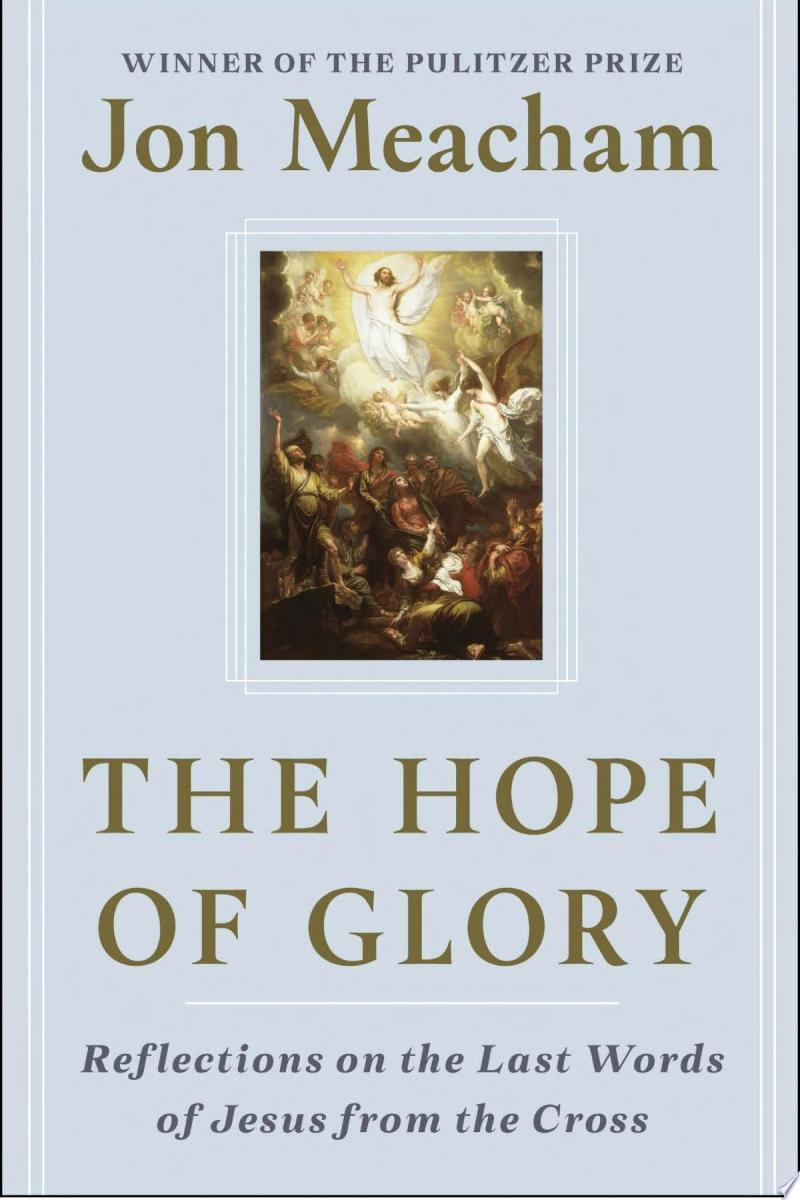 "Image for ""The Hope of Glory"""