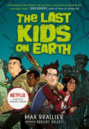 "Image for ""The Last Kids on Earth"""