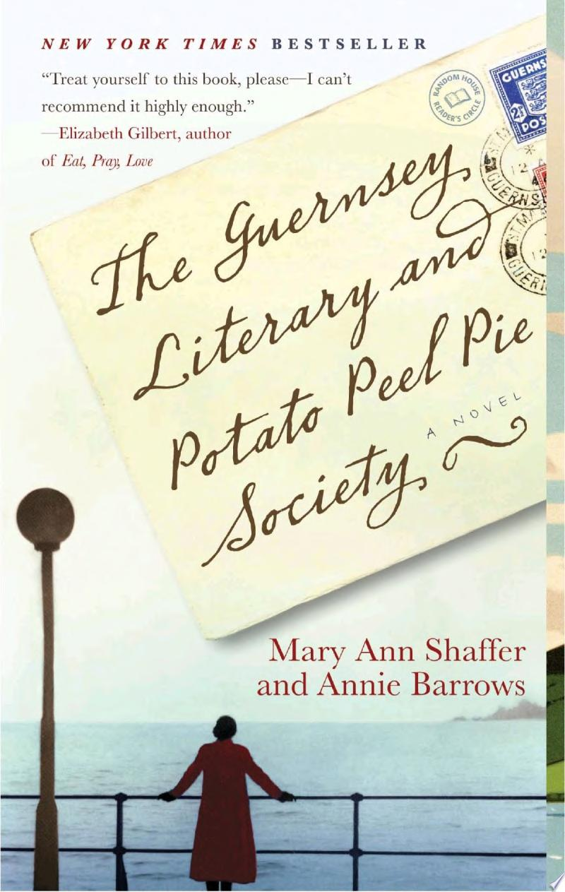 "Image for ""The Guernsey Literary and Potato Peel Pie Society"""