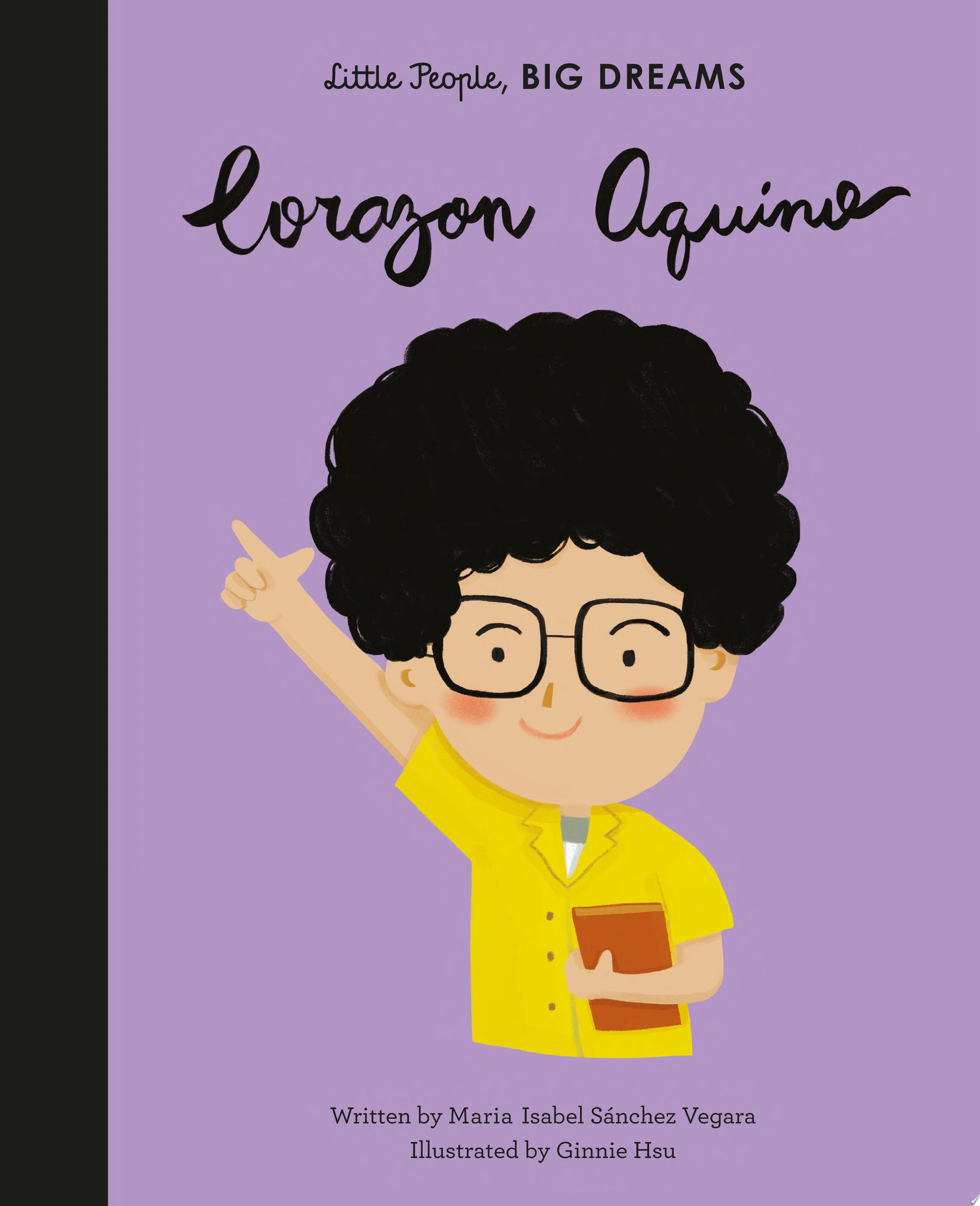 "Image for ""Corazon Aquino"""
