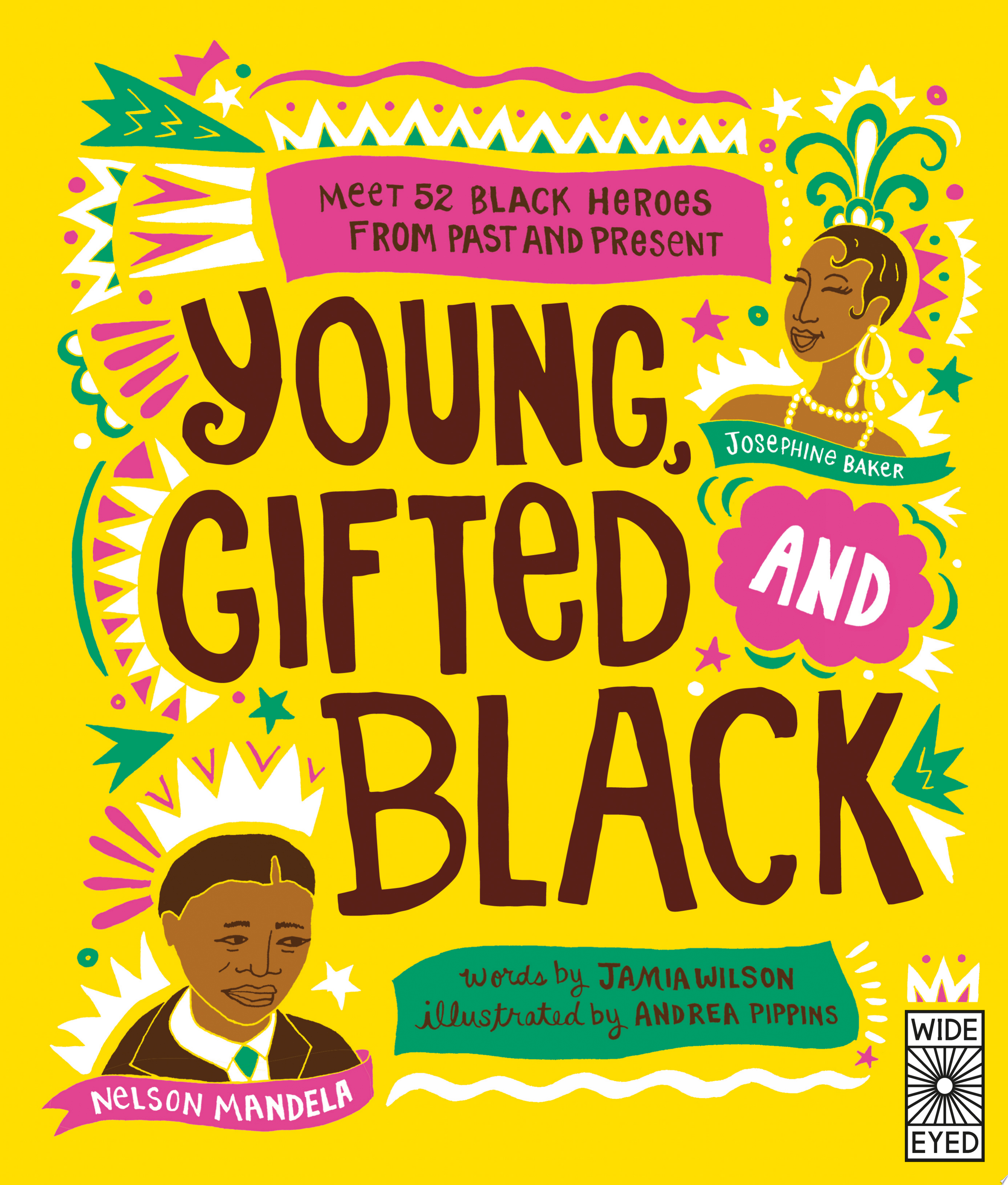 "Image for ""Young Gifted and Black"""