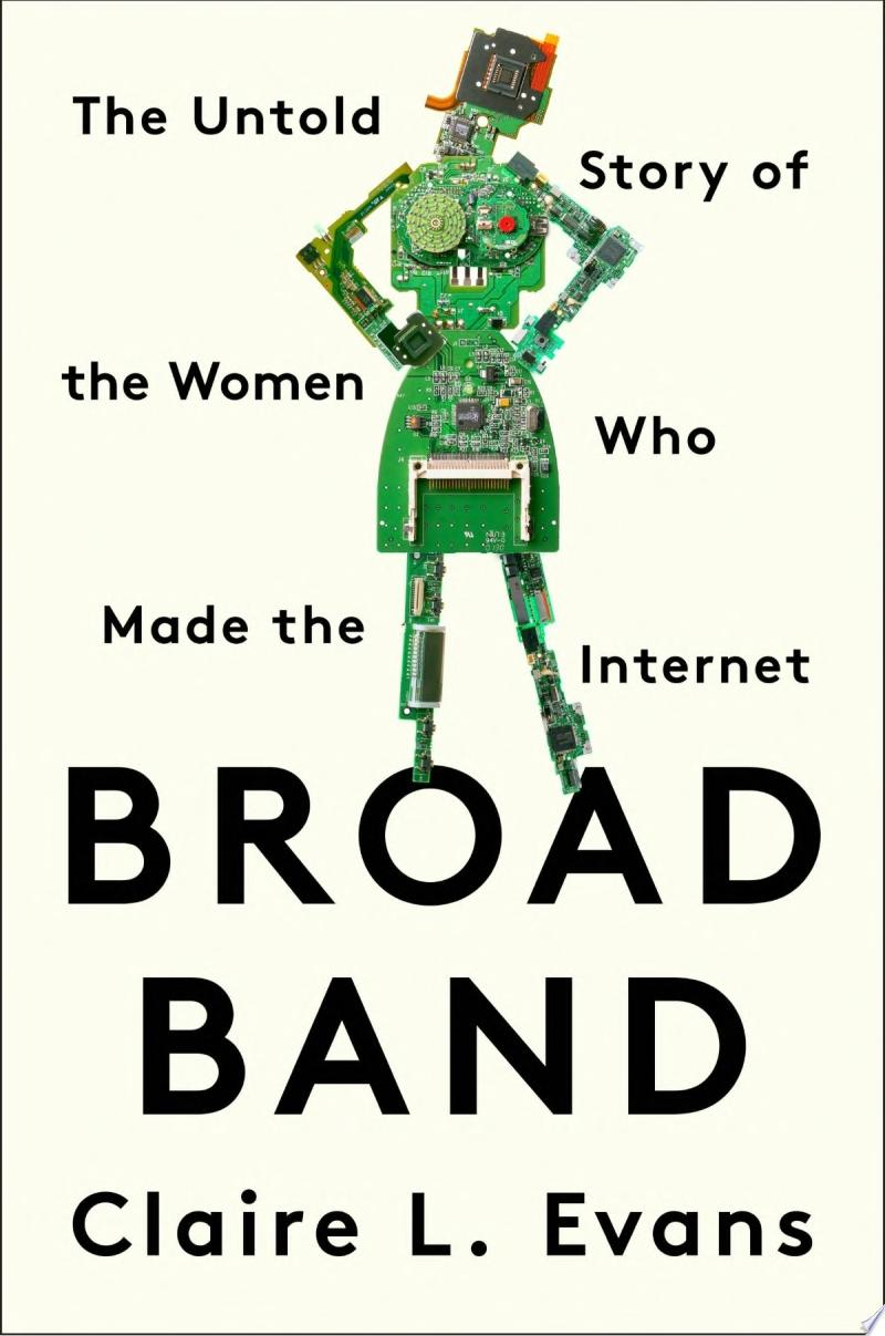 "Image for ""Broad Band"""