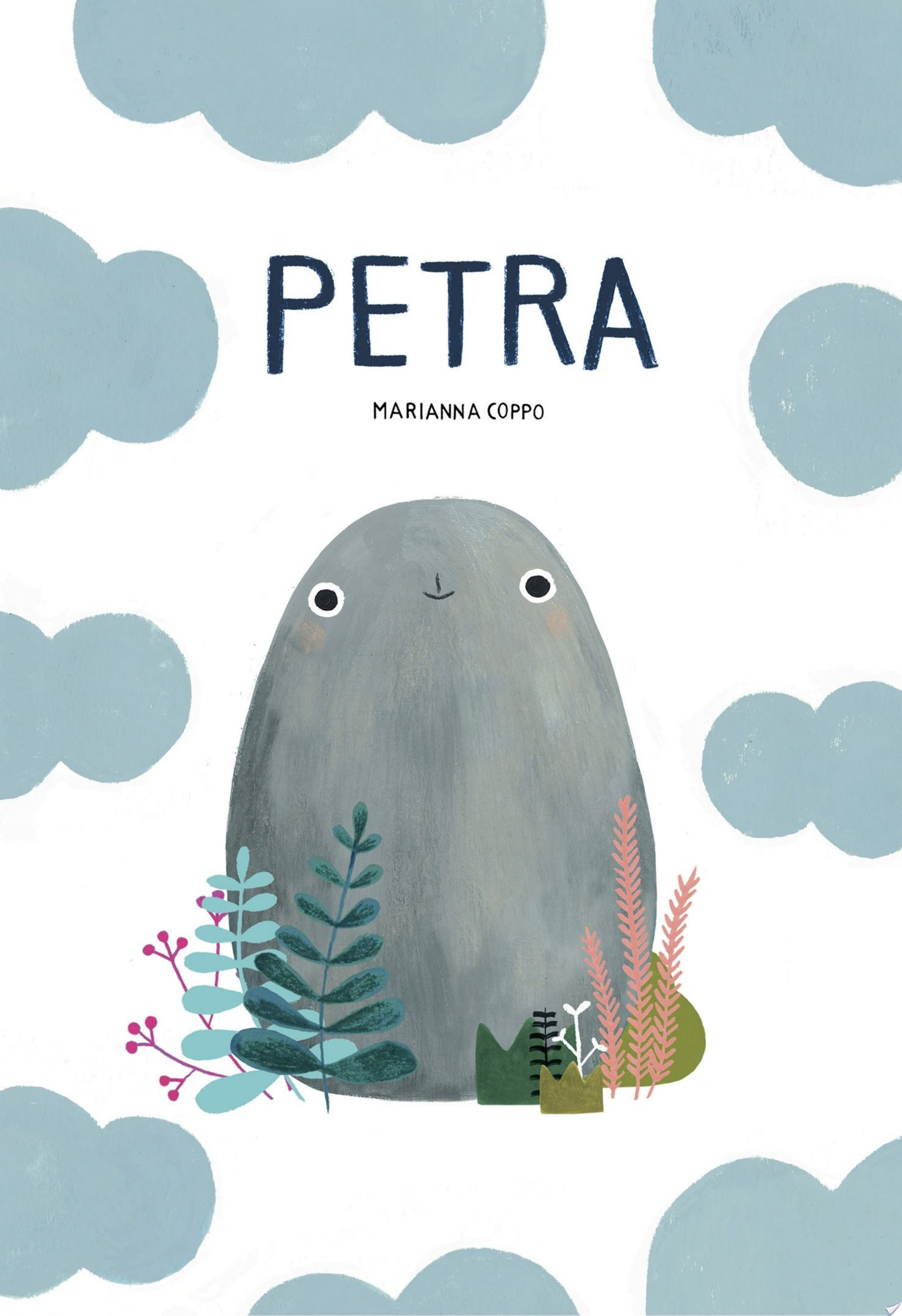 "Image for ""Petra"""
