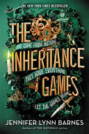 "Image for ""The Inheritance Games"""