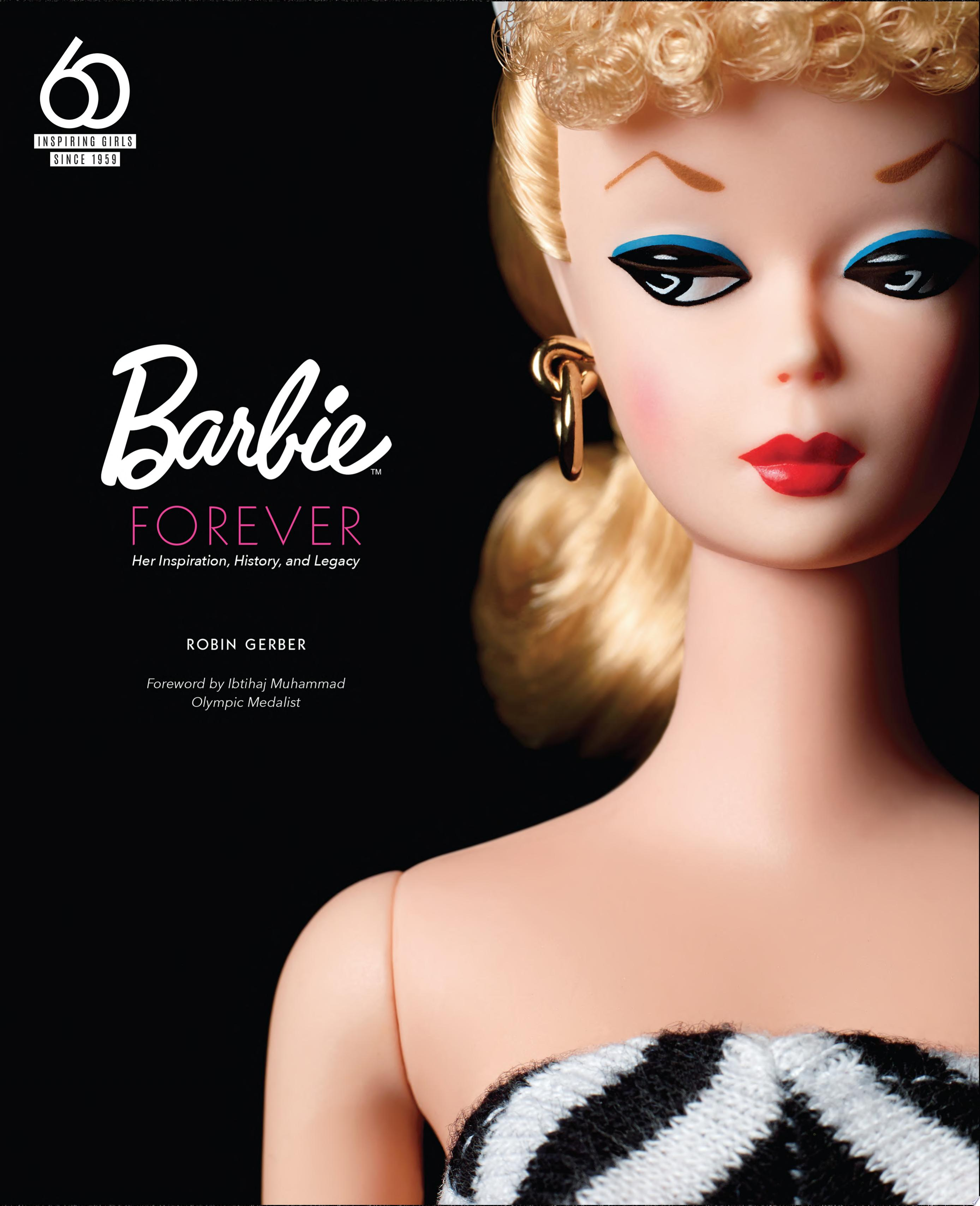 "Image for ""Barbie Forever"""