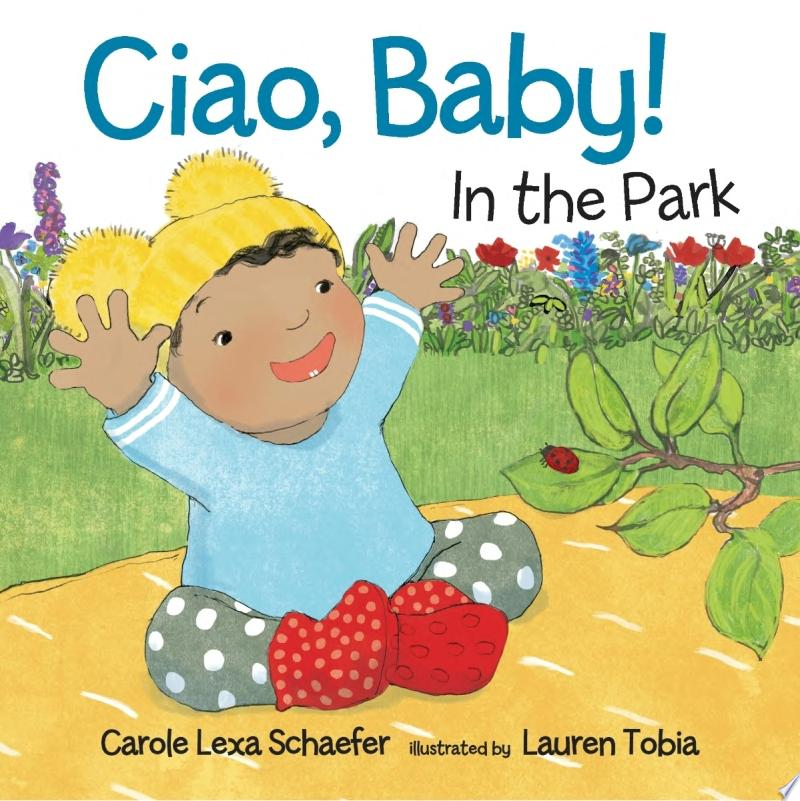"Image for ""Ciao, Baby! in the Park"""