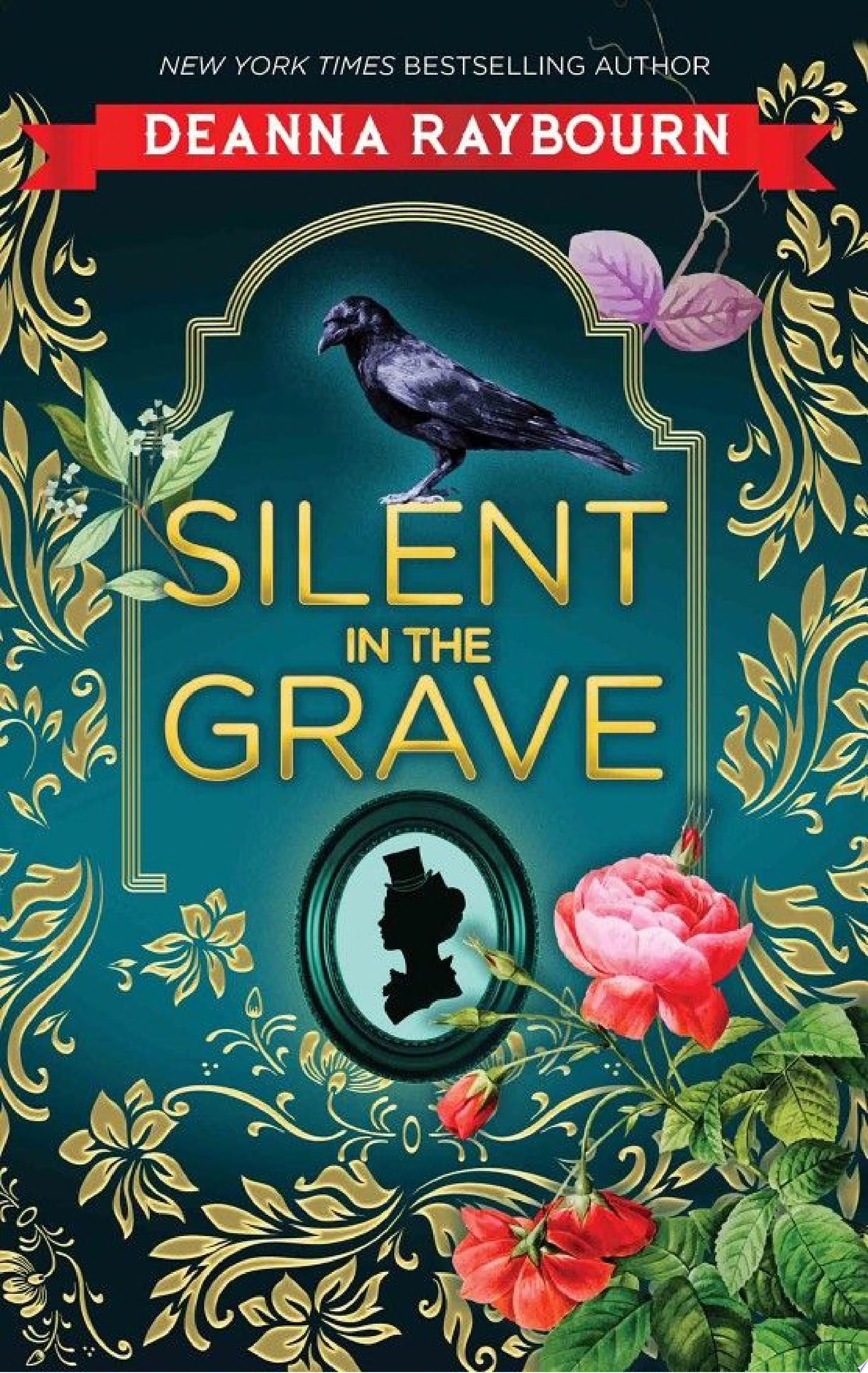 "Image for ""Silent in the Grave"""