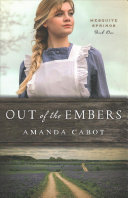 "Image for ""Out of the Embers"""
