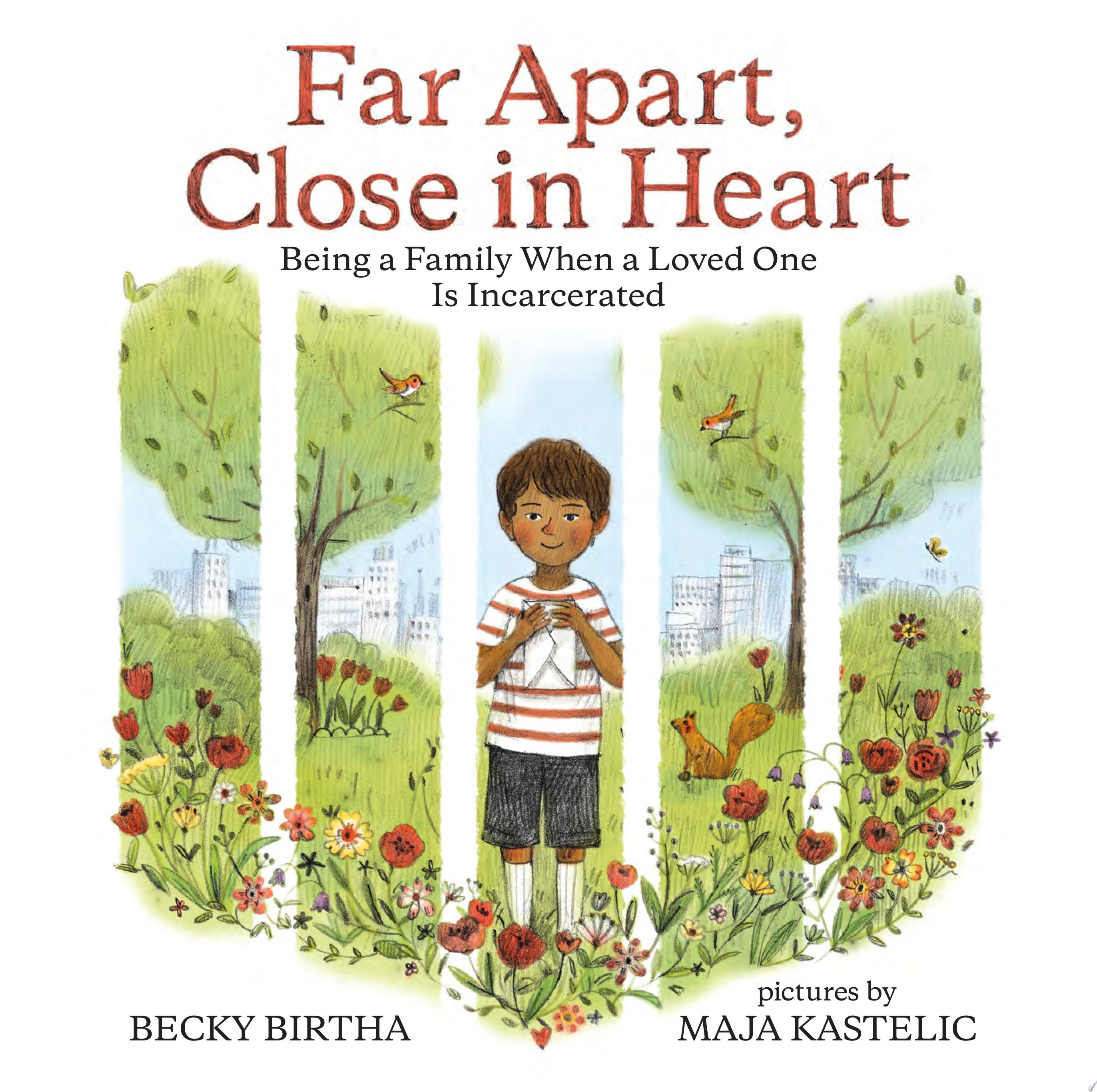 "Image for ""Far Apart, Close in Heart"""
