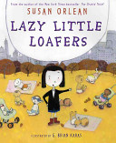 "Image for ""Lazy Little Loafers"""