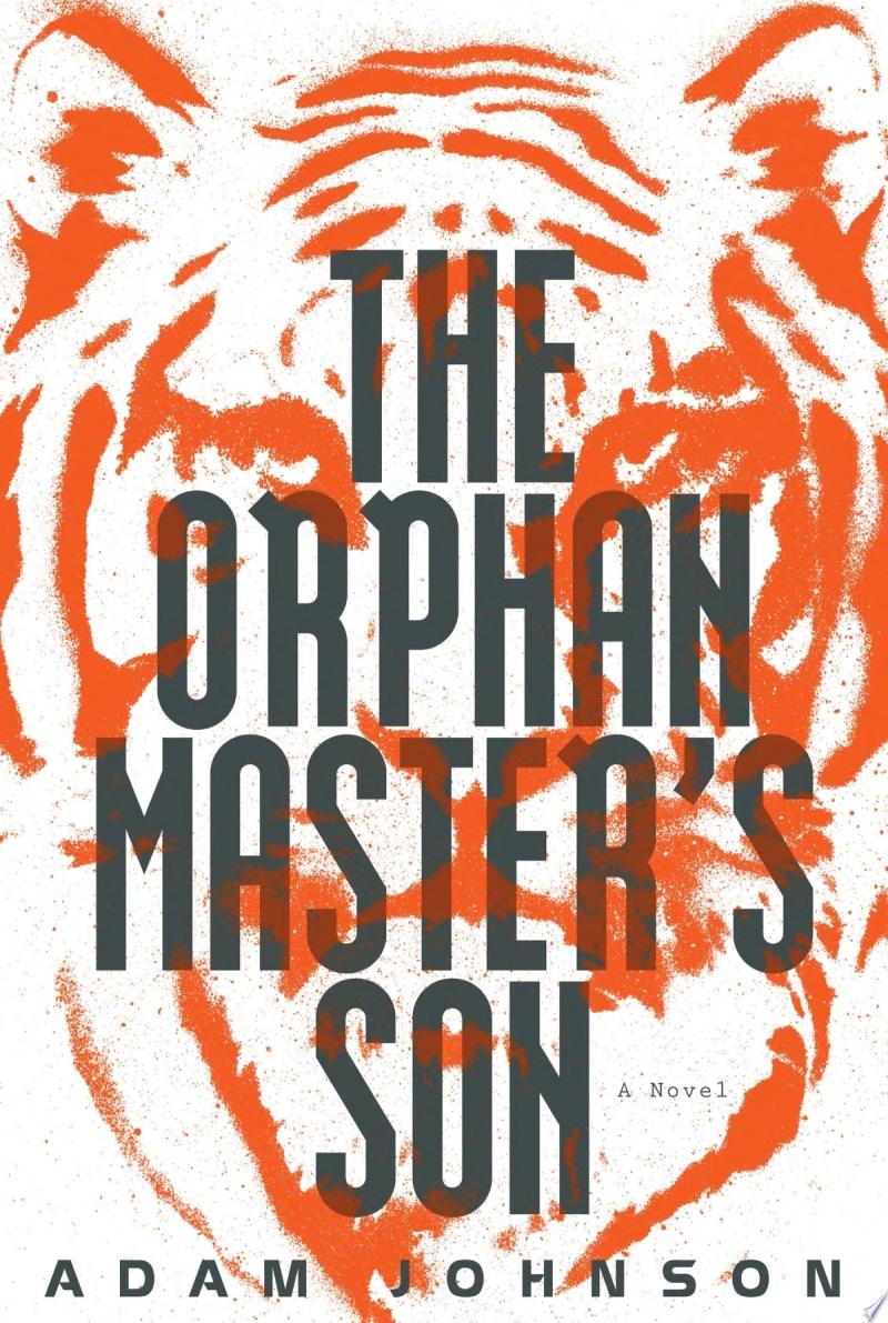 "Image for ""The Orphan Master's Son"""
