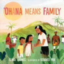 "Image for ""Ohana Means Family"""