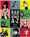 "Image for ""Rad American Women A-Z"""