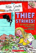 "Image for ""Thief Strikes!"""