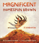 "Image for ""Magnificent Homespun Brown"""