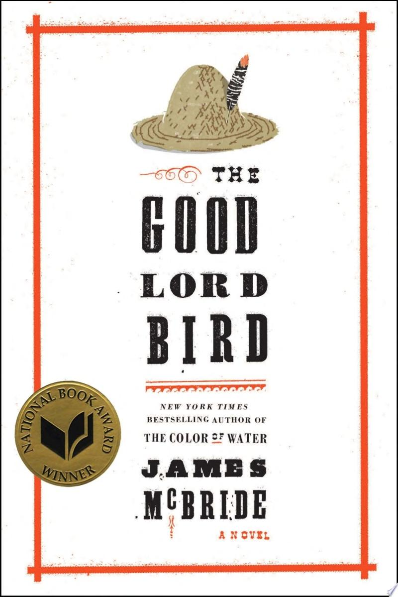 "Image for ""The Good Lord Bird"""
