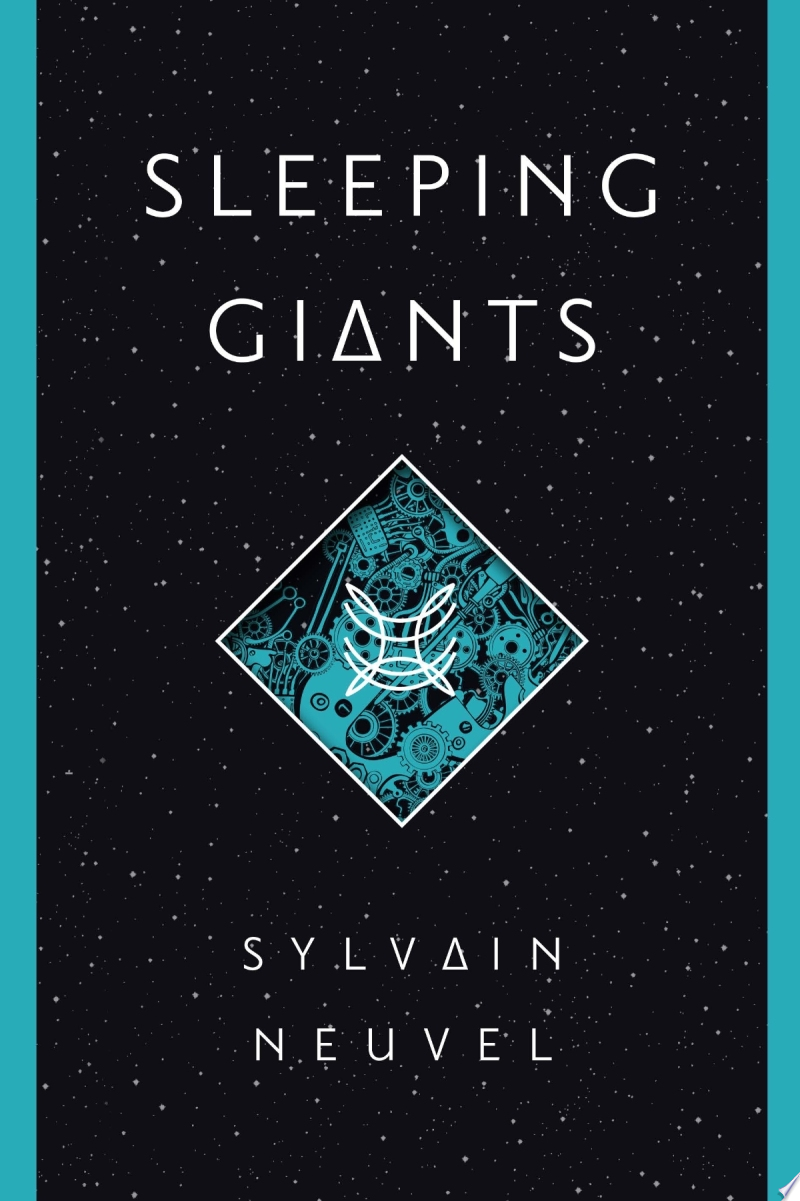 "Image for ""Sleeping Giants"""