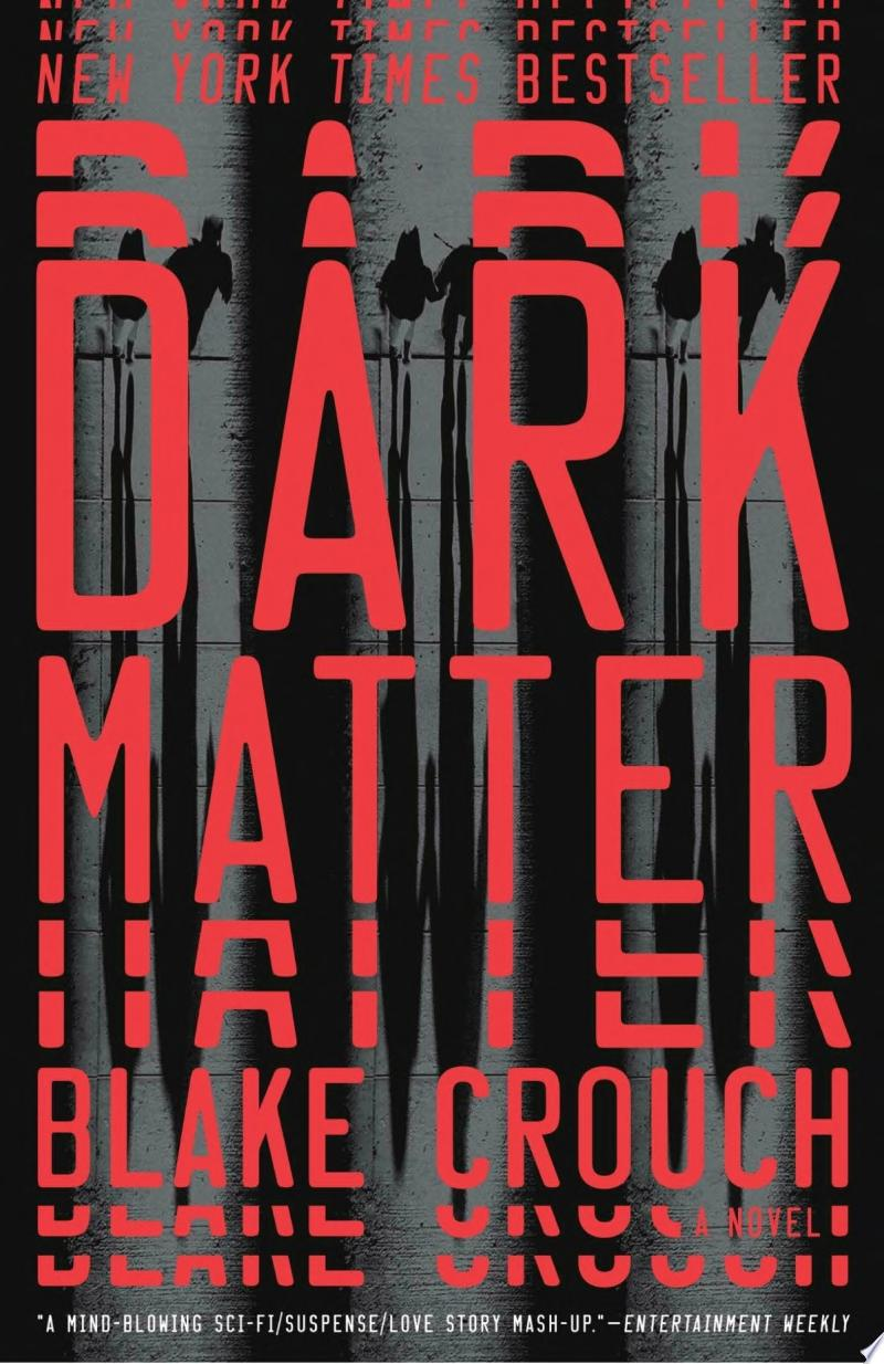 "Image for ""Dark Matter"""