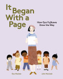 "Image for ""It Began With a Page"""