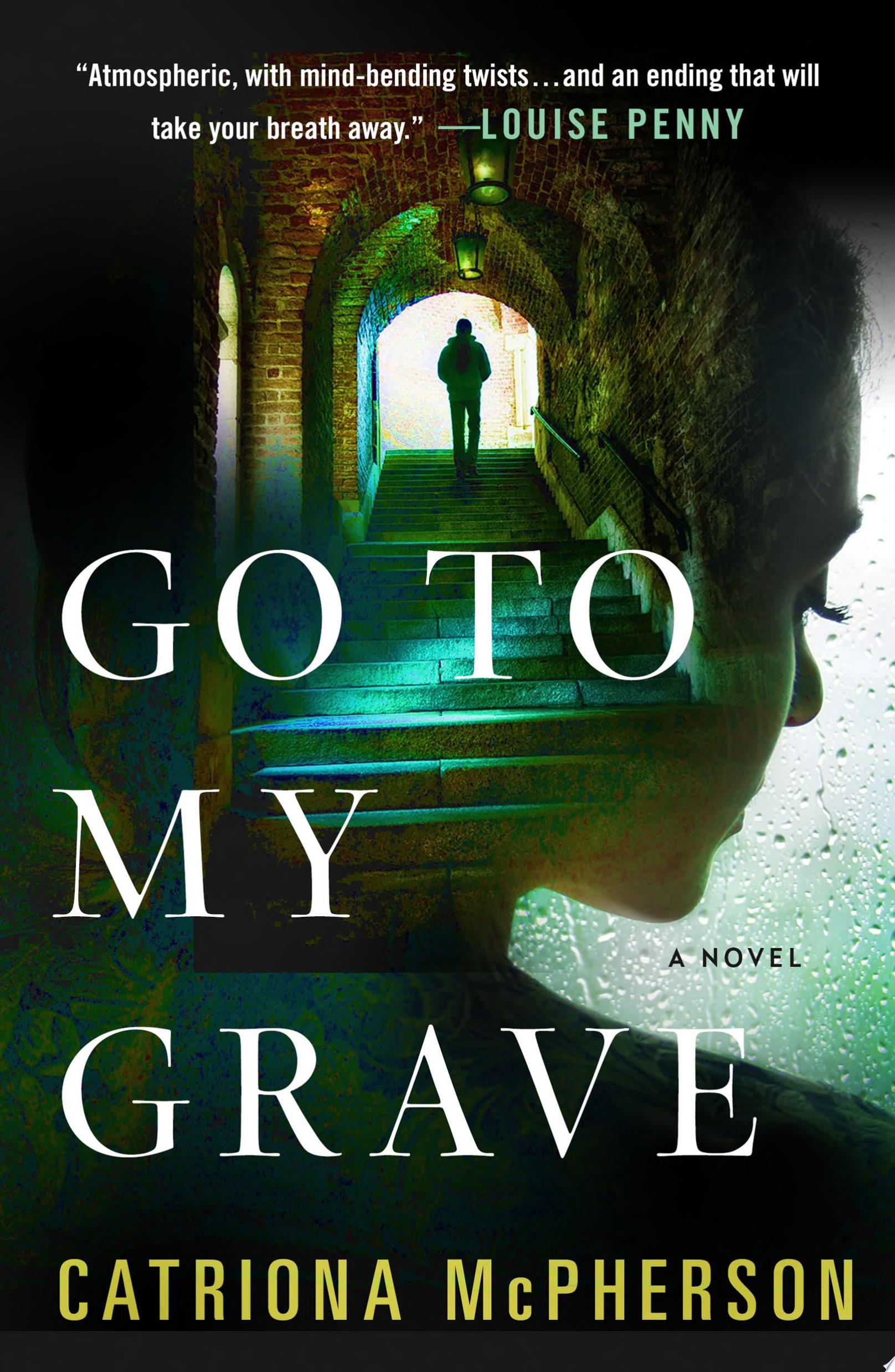 "Image for ""Go to My Grave"""