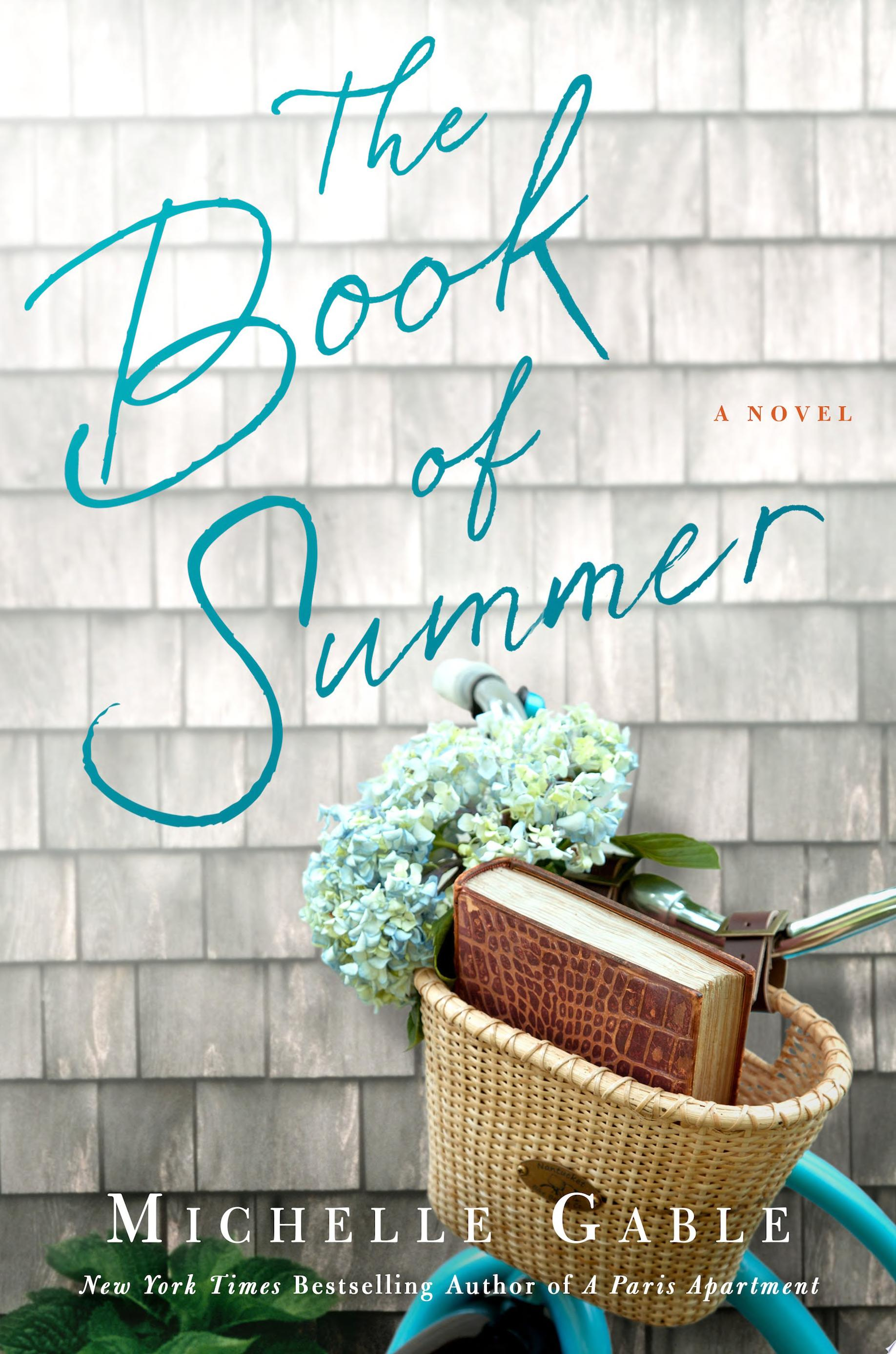 "Image for ""The Book of Summer"""