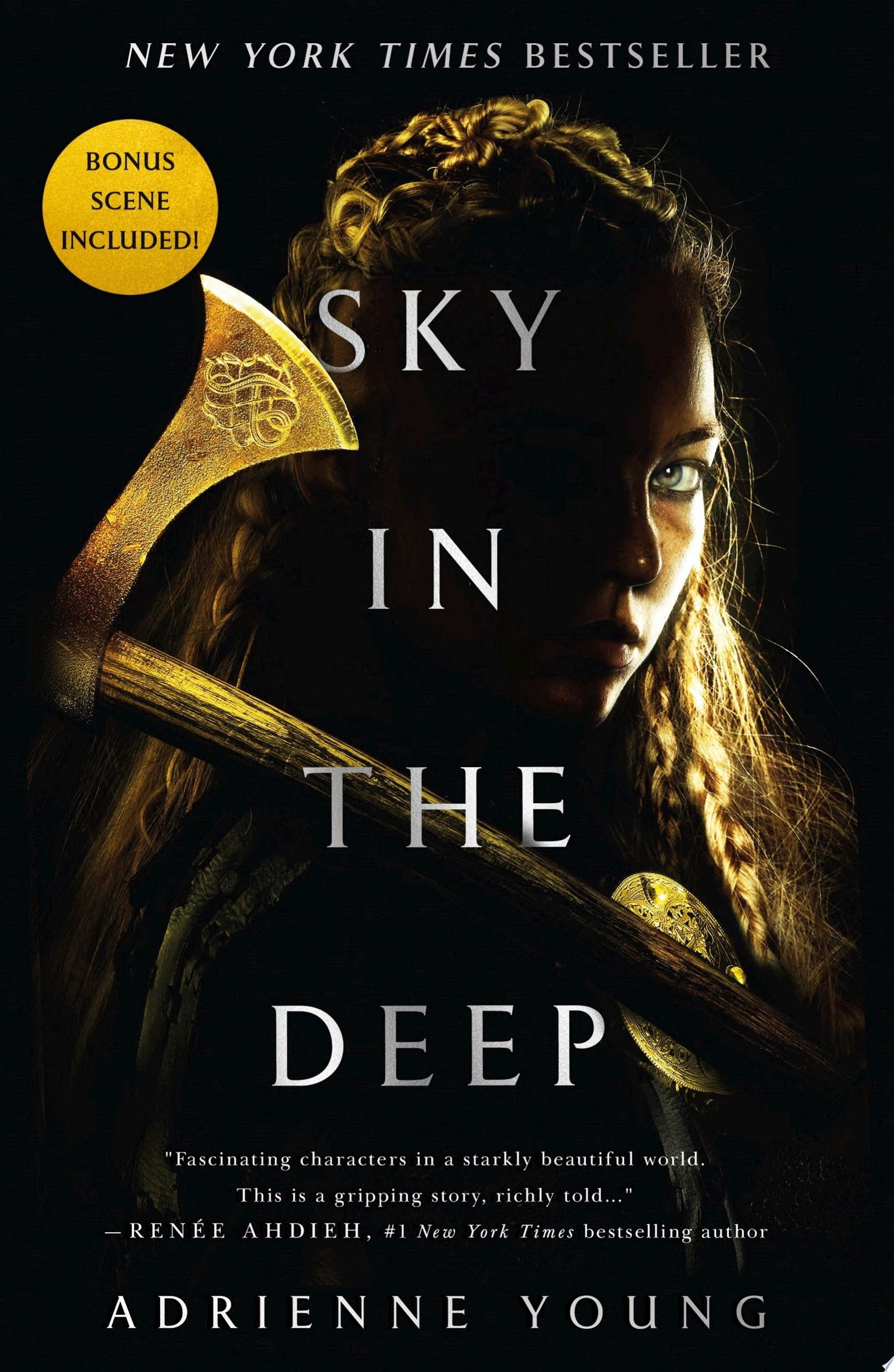 "Image for ""Sky in the Deep"""