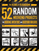 "Image for ""52 Random Weekend Projects"""