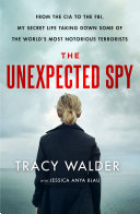 "Image for ""The Unexpected Spy"""