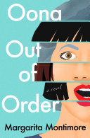 "Image for ""Oona Out of Order"""