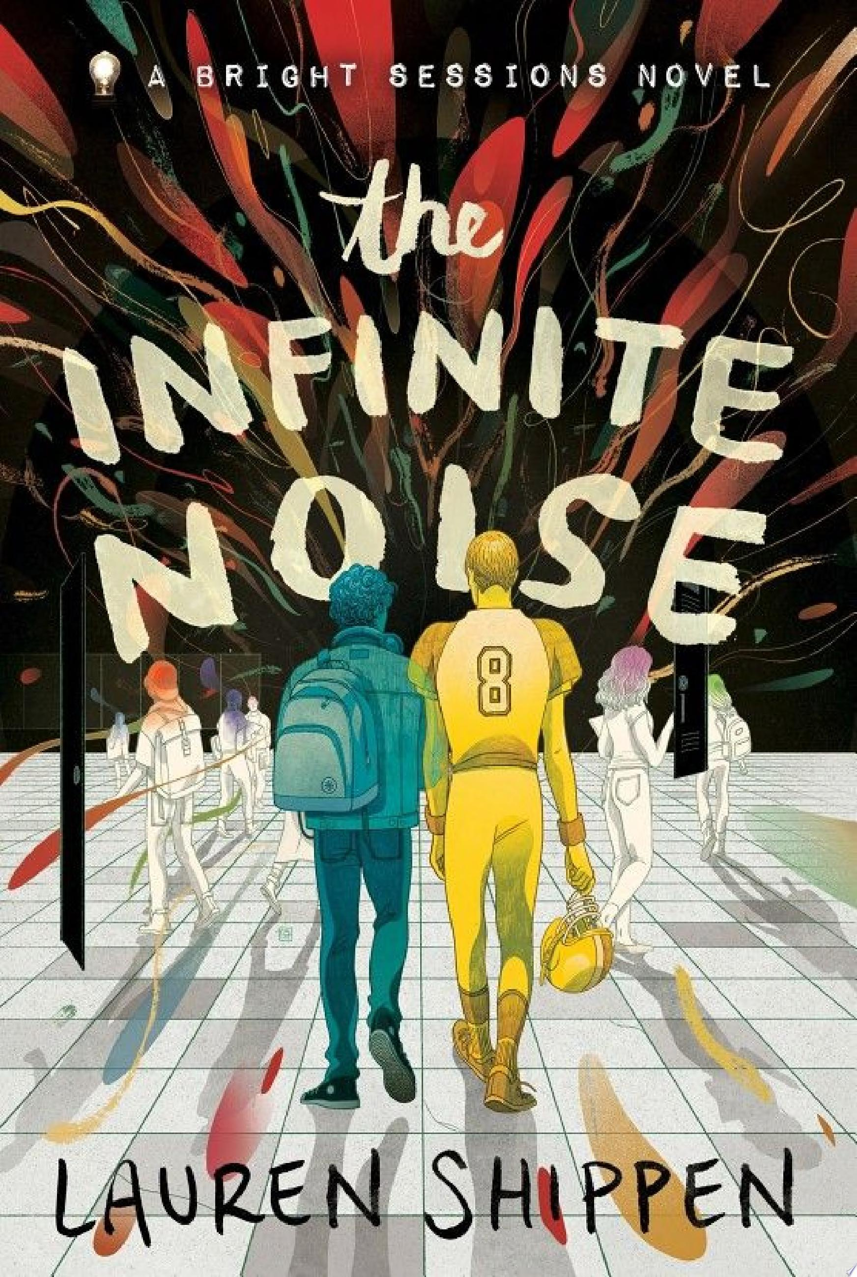 "Image for ""The Infinite Noise"""
