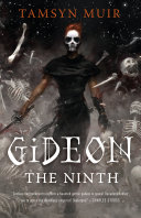 "Image for ""Gideon the Ninth"""
