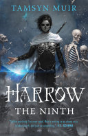 "Image for ""Harrow the Ninth"""