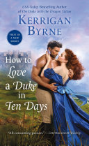 "Image for ""How To Love A Duke in Ten Days"""