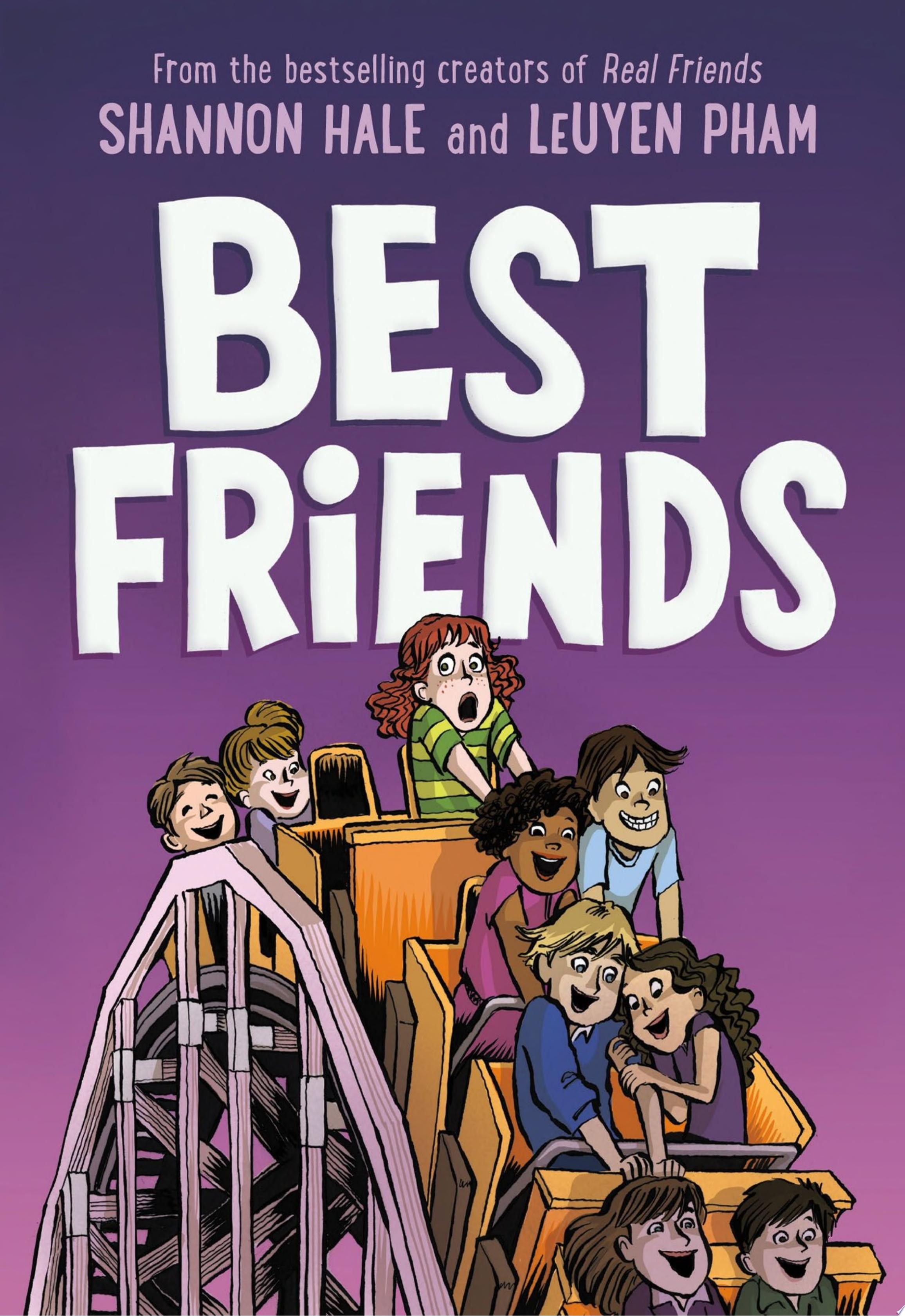 "Image for ""Best Friends"""