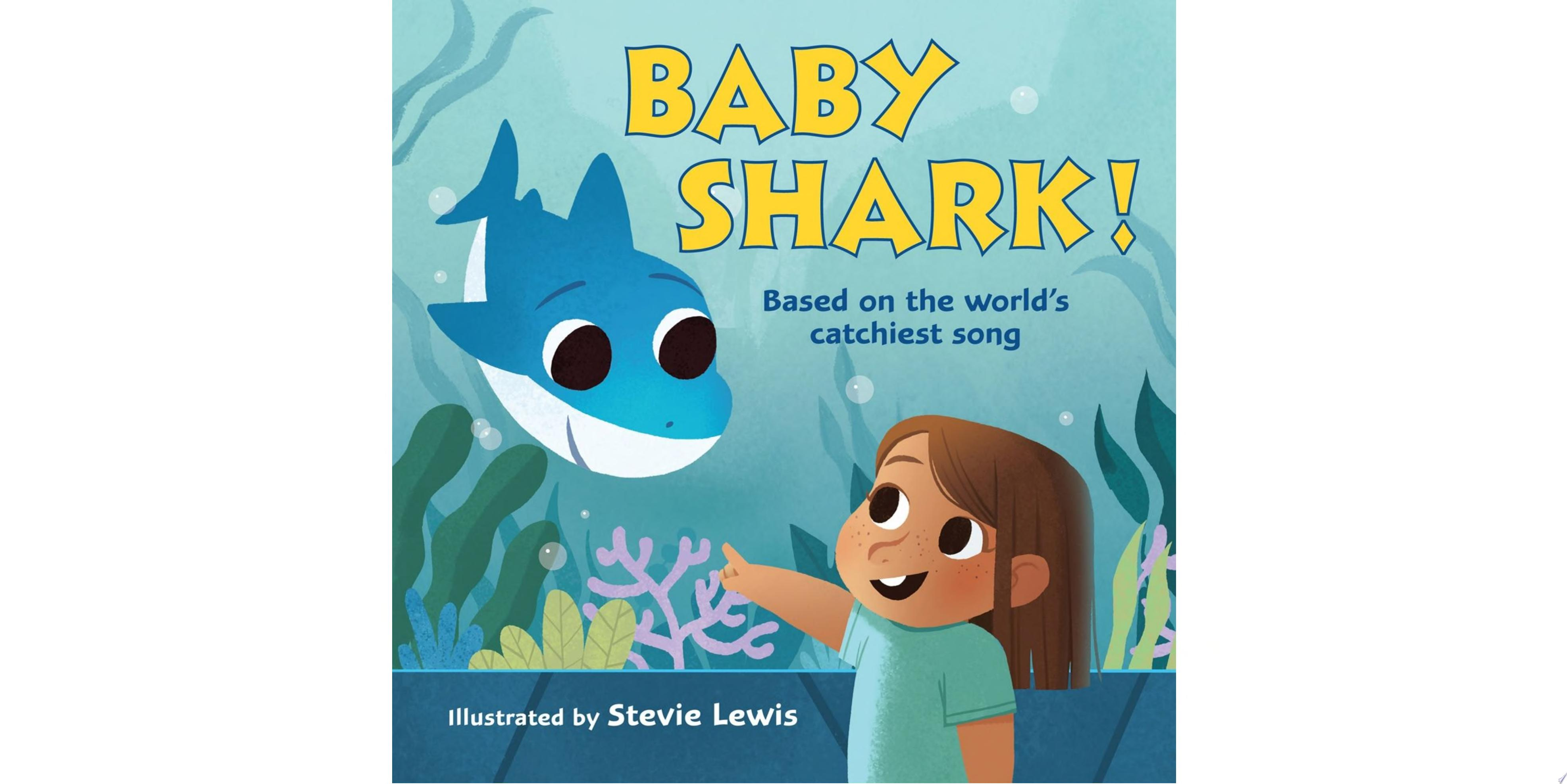 "Image for ""Baby Shark!"""