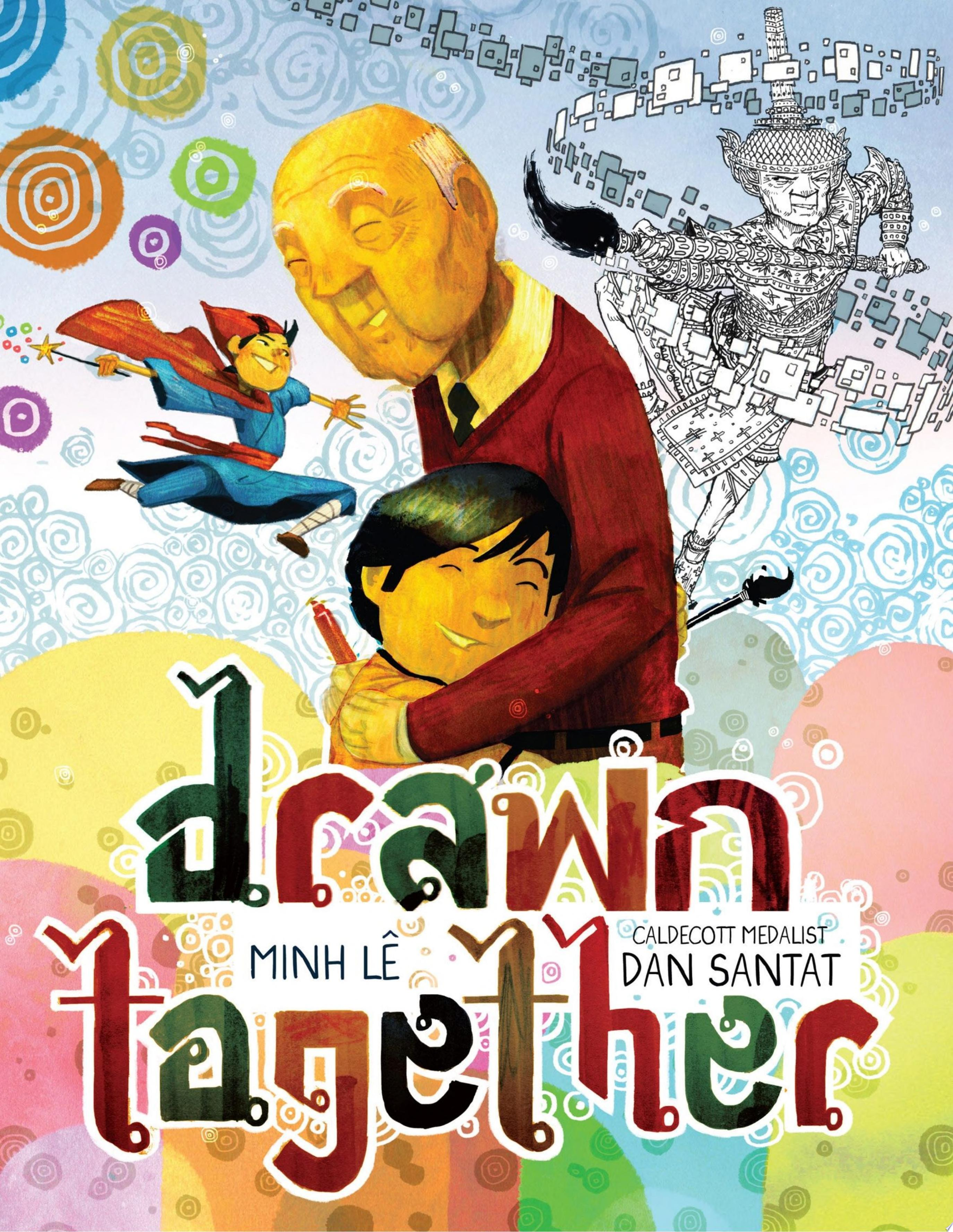 "Image for ""Drawn Together"""