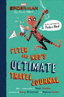 "Image for ""Spider-Man: Far From Home: Peter and Ned's Ultimate Travel Journal"""