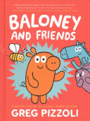 "Image for ""Baloney and Friends"""