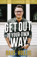 "Image for ""Get Out of Your Own Way"""