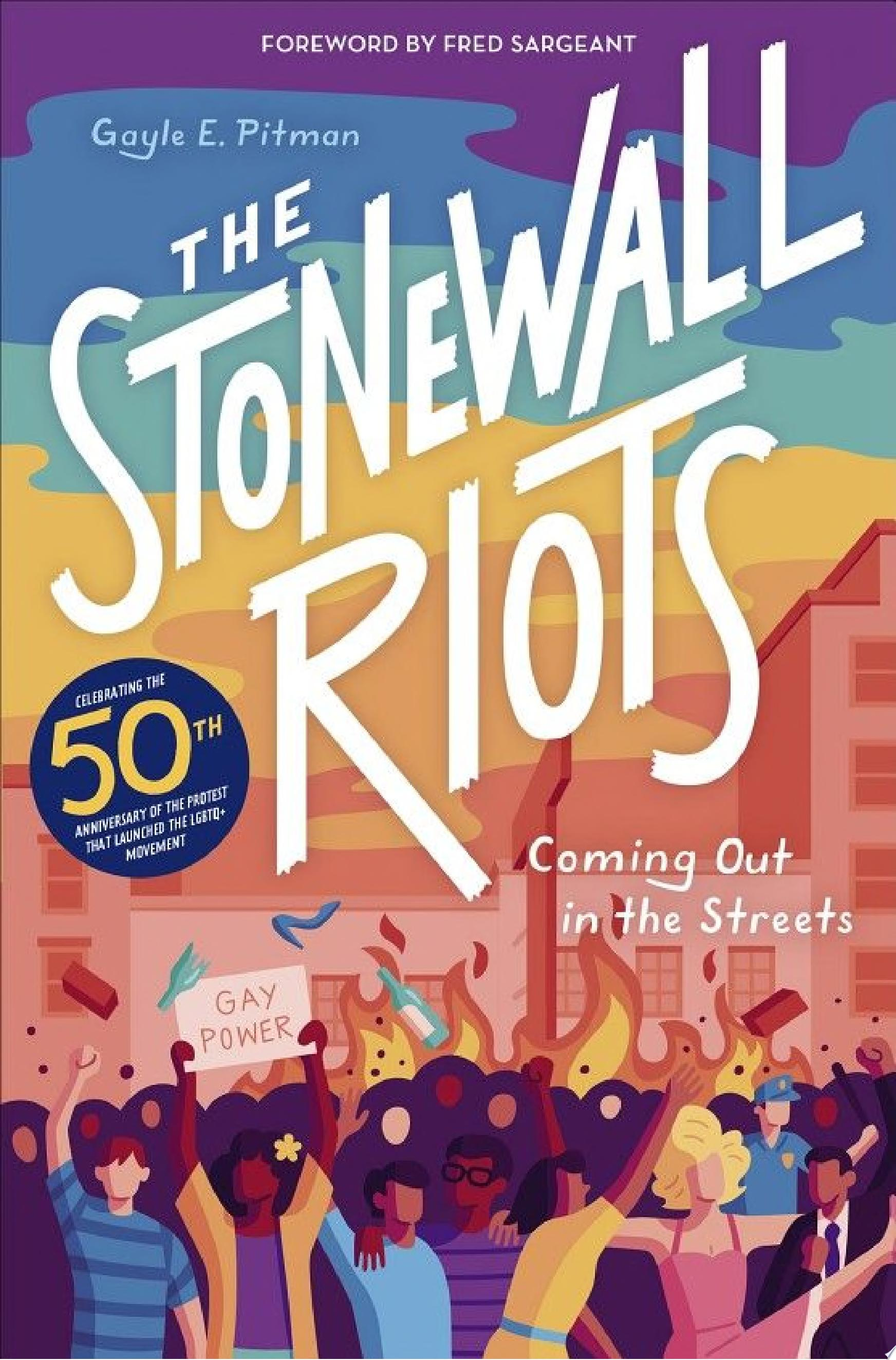 "Image for ""The Stonewall Riots"""
