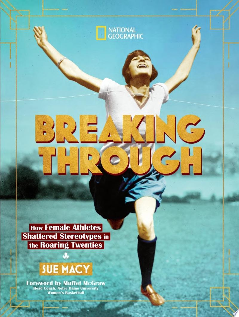"Image for ""Breaking Through"""