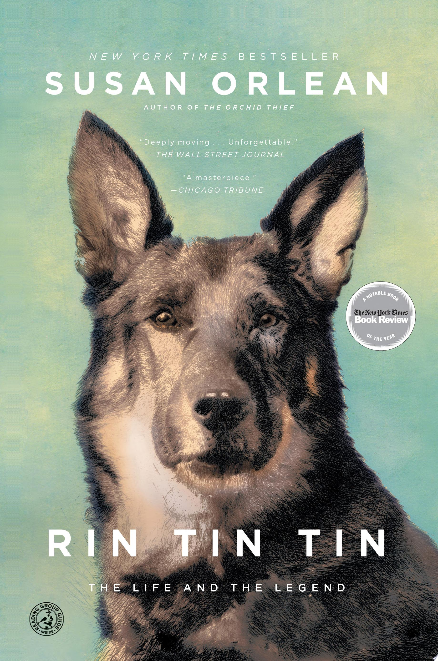 "Image for ""Rin Tin Tin"""
