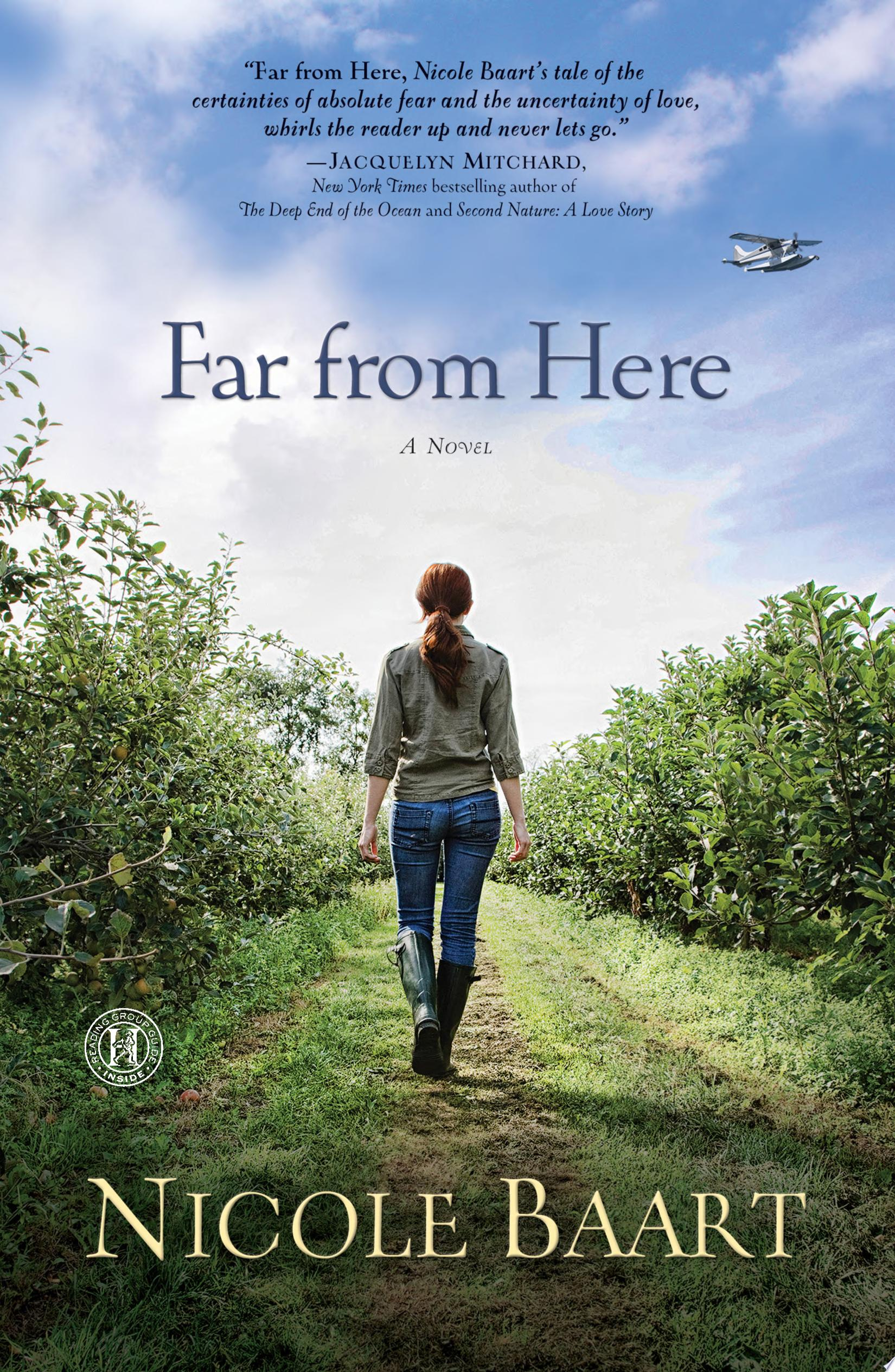 "Image for ""Far from Here"""
