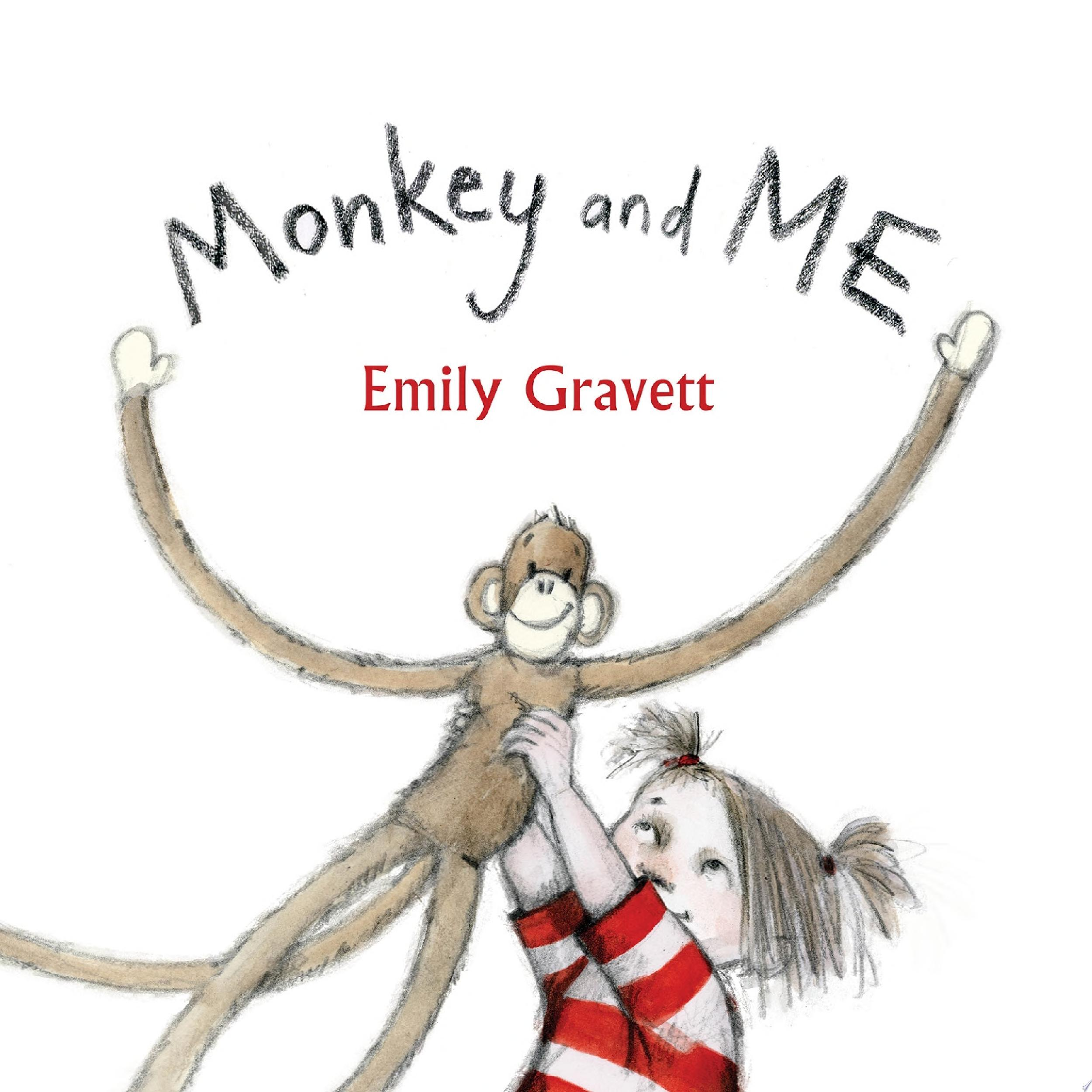 "Image for ""Monkey and Me"""