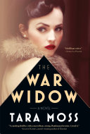 "Image for ""The War Widow"""