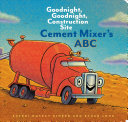 "Image for ""Cement Mixer's ABC"""
