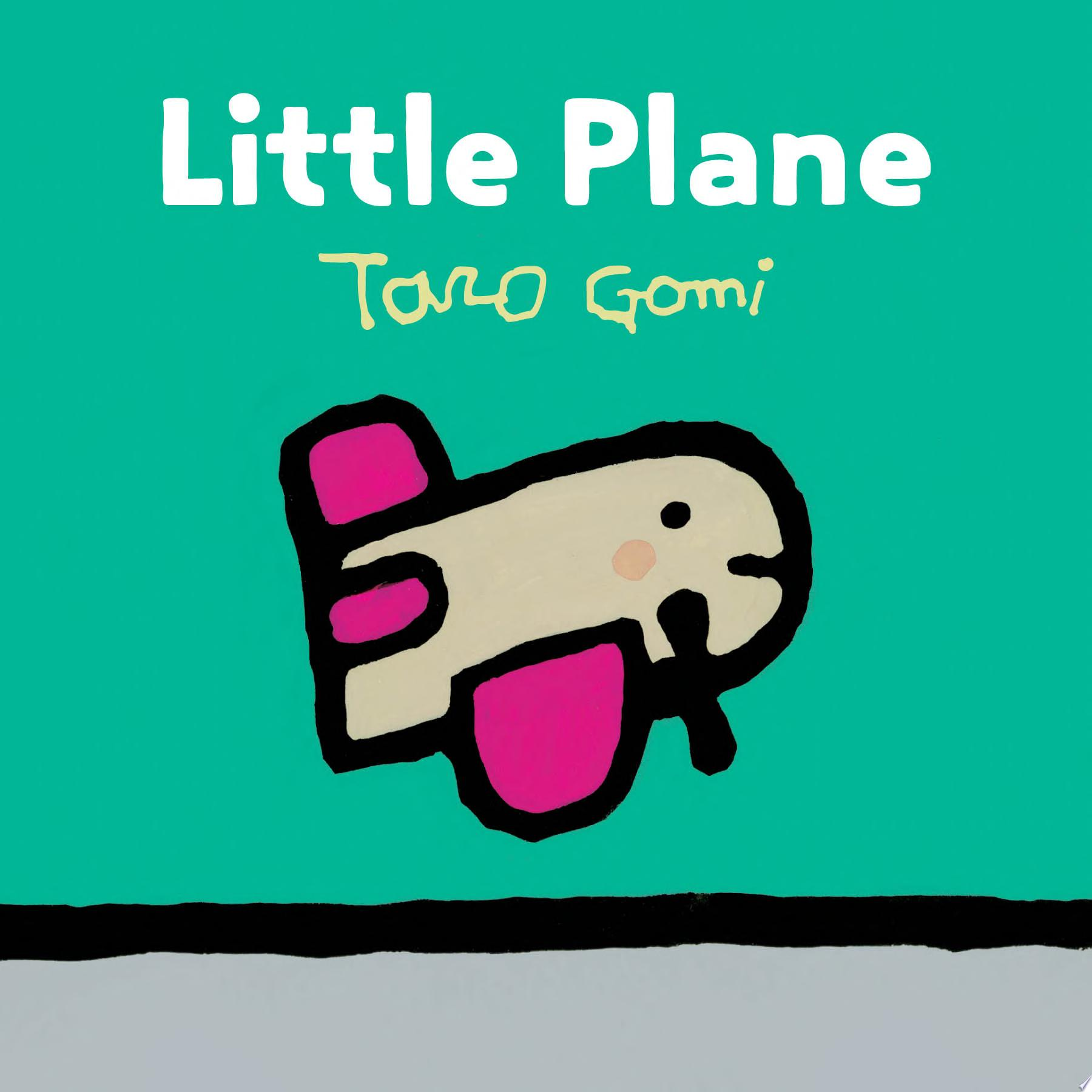 "Image for ""Little Plane"""