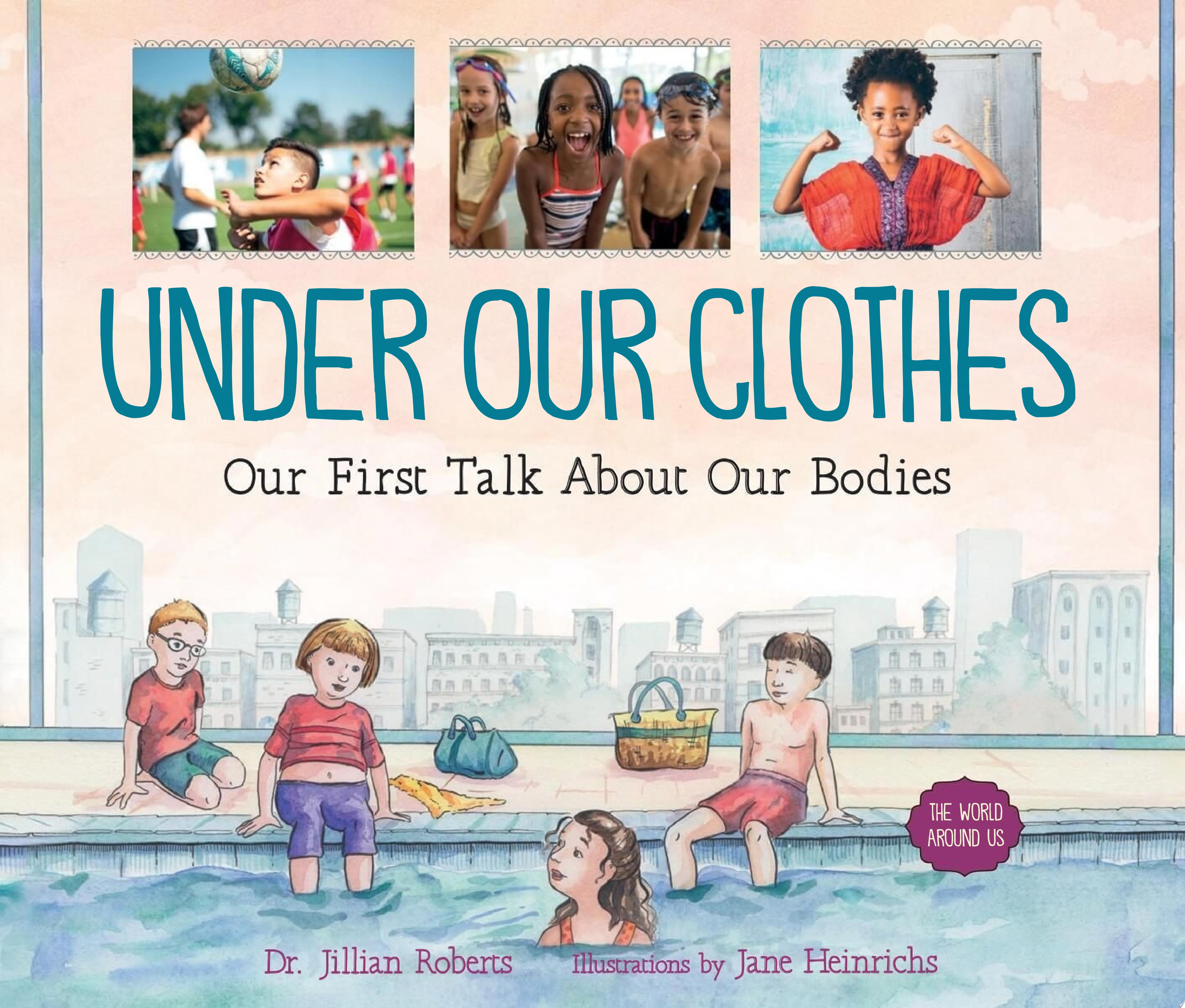 "Image for ""Under Our Clothes"""