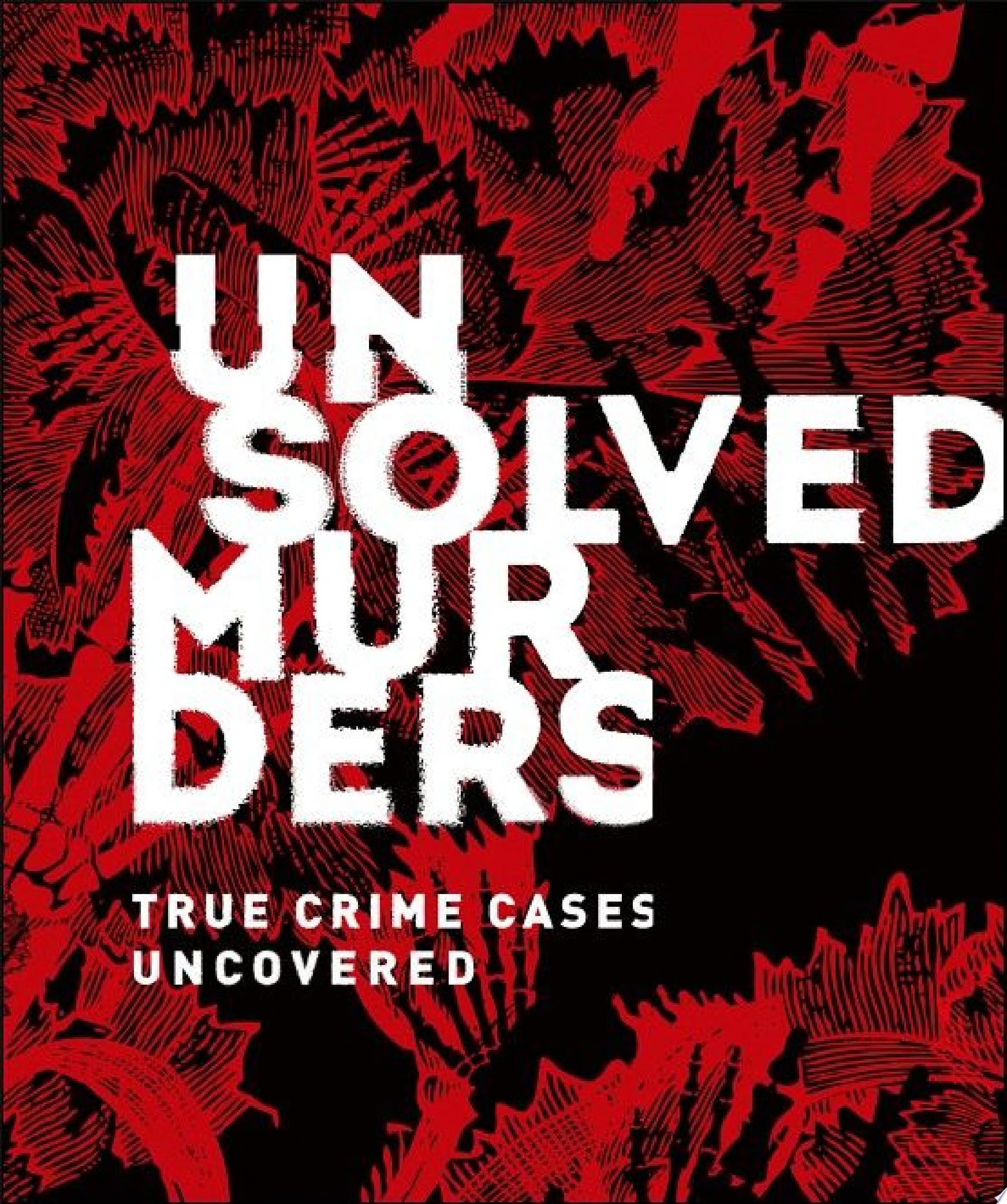 "Image for ""Unsolved Murders"""